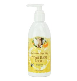 Earth Mama Organics Earth Mama Angel Baby Lotion 8 OZ
