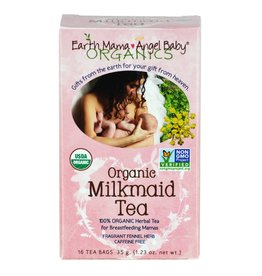 Earth Mama Angel Baby Organics Earth Mama Angel Baby Organic Milkmaid Tea