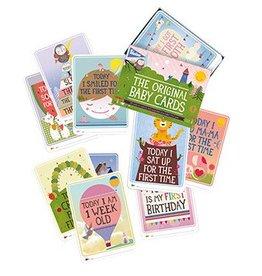 Milestone - Baby Cards