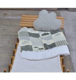 The Little Dane -  Juwel Blanket Patchwork
