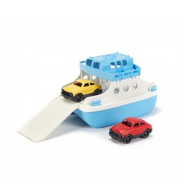 Green Toys Green Toys Ferry Boat
