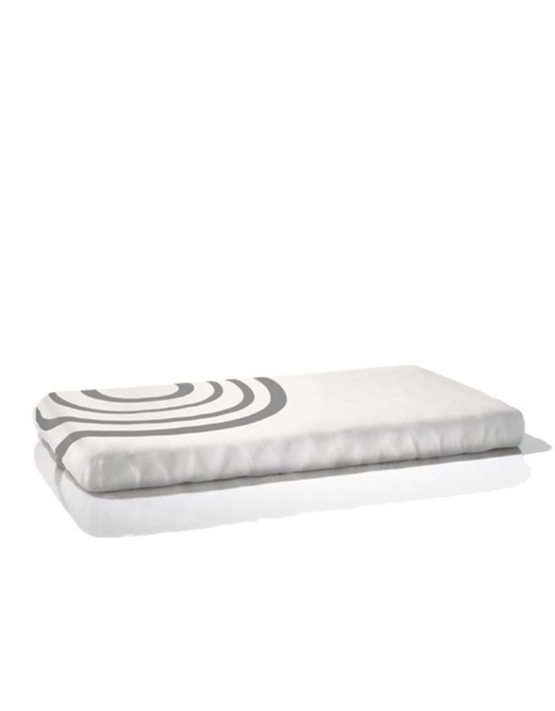 Nook Sleep Systems Nook Fitted Crib Sheet