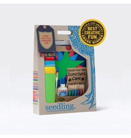Seedling Seedling - Design Your Own Superhero Cape