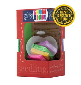 Seedling Seedling - Make Yor Own Snow Globe