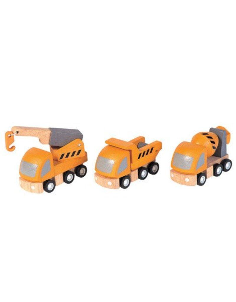 Plan Toys, Inc. Plan Toys - Highway Maintenance