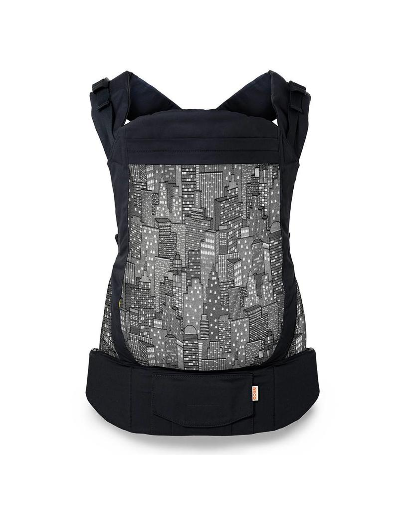 Beco Beco Toddler Carrier Gotham