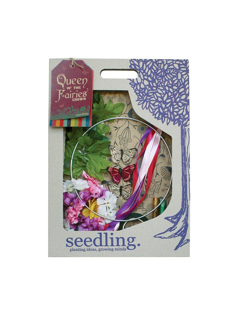 Seedling Seedling - Queen of the Fairies Crown