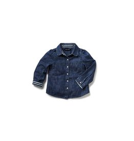 Blu & Blue Blu & Blue - M. Denim Shirt