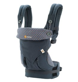 Ergo Baby Ergobaby Carriers Original 360 Dusty Blue