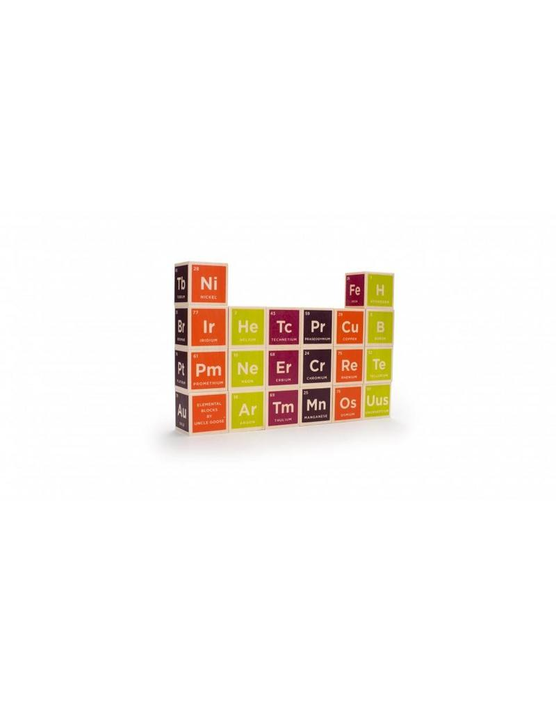 Uncle goose uncle goose periodic table blocks hazel baby kids uncle goose uncle goose periodic table blocks urtaz