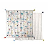 Pehr Designs Petit Pehr - Noah's Ark Play Blanket