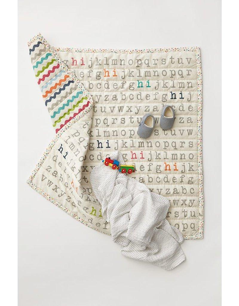 Pehr Designs Petit Pehr - Hi Blanket