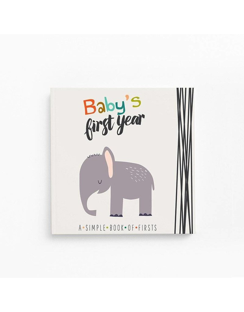 Lucy Darling Lucy Darling - Baby's First Year Book