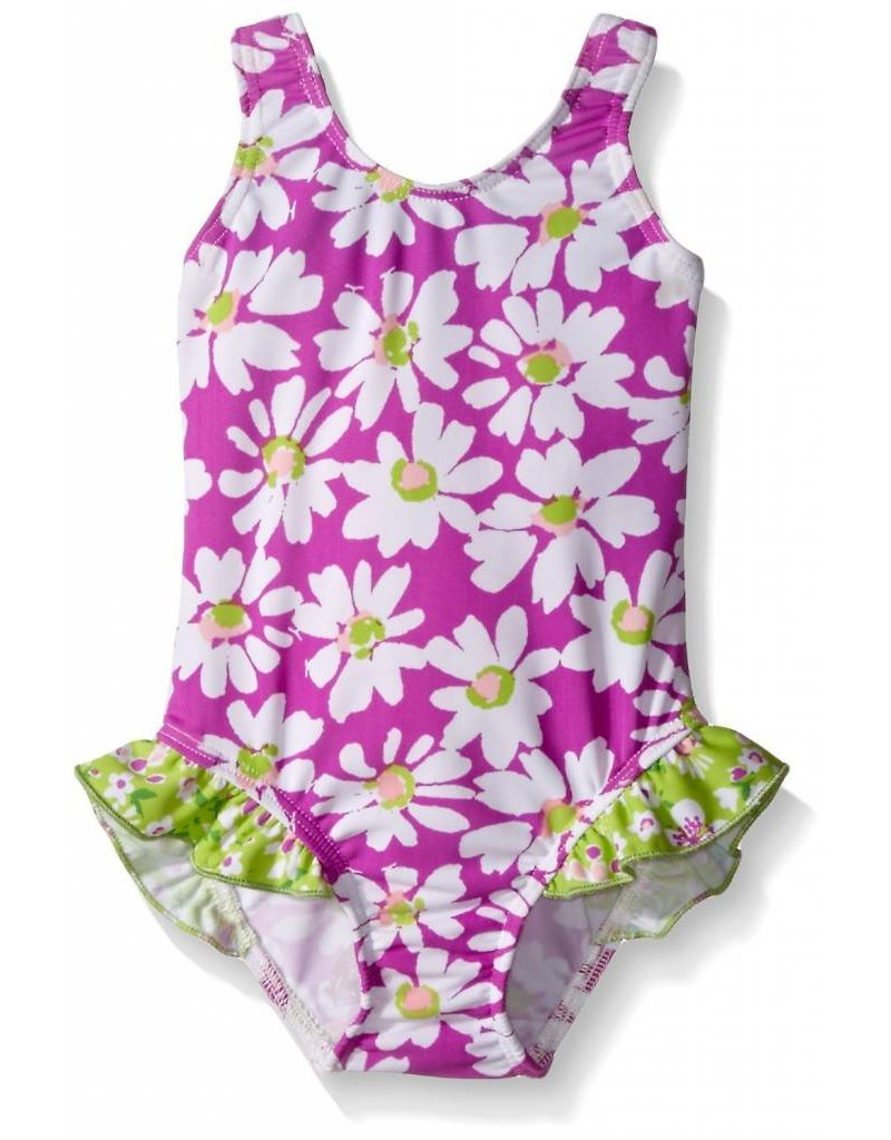 Flap Happy Flap Happy- Ruffle Bathing Suit