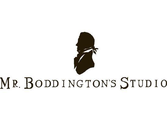 Mr. Boddington's Studio