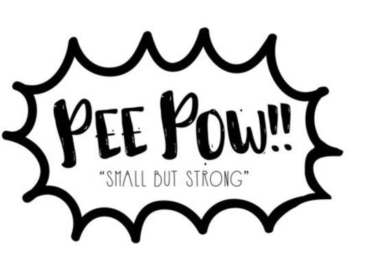Pee Pow Shoes