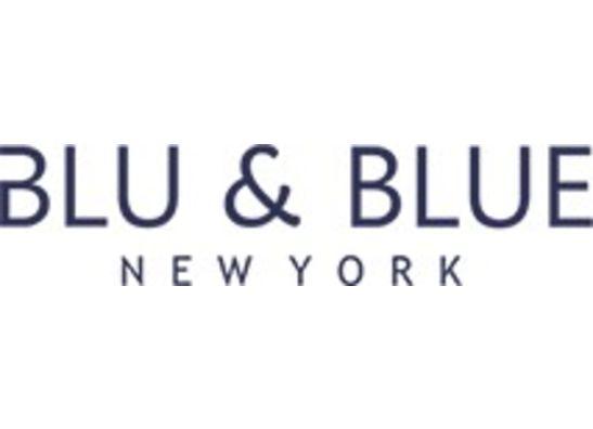 Blu & Blue