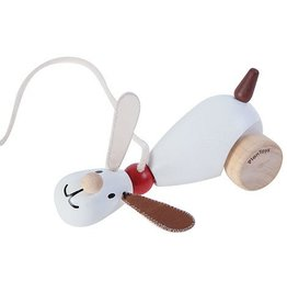 Plan Toys, Inc. Plan Toys - Sit N Walk Puppy
