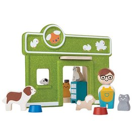 Plan Toys, Inc. Plan Toys - Pet Care
