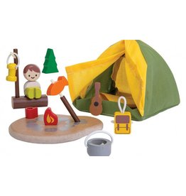 Plan Toys, Inc. Plan Toys - Camping Set