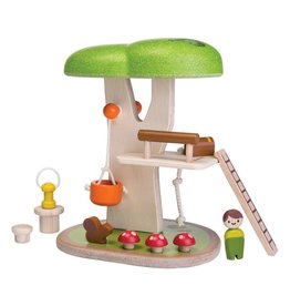 Plan Toys, Inc. Plan Toys - Tree House