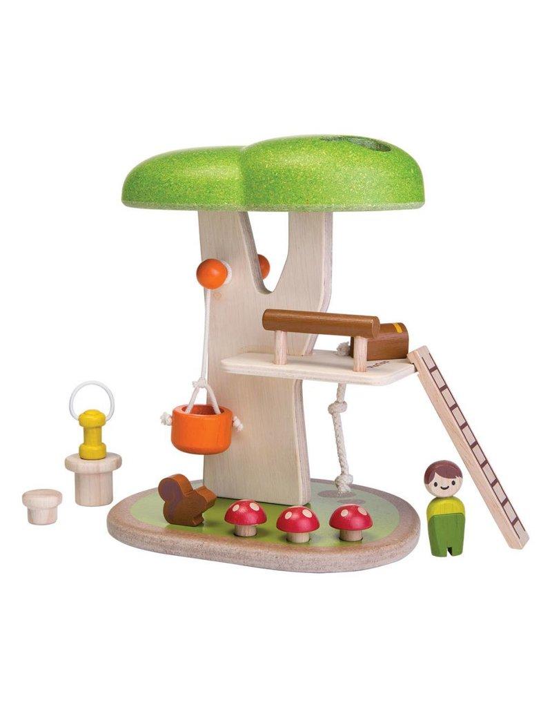 Plan Toys, Inc. Plan Toys - Tree House