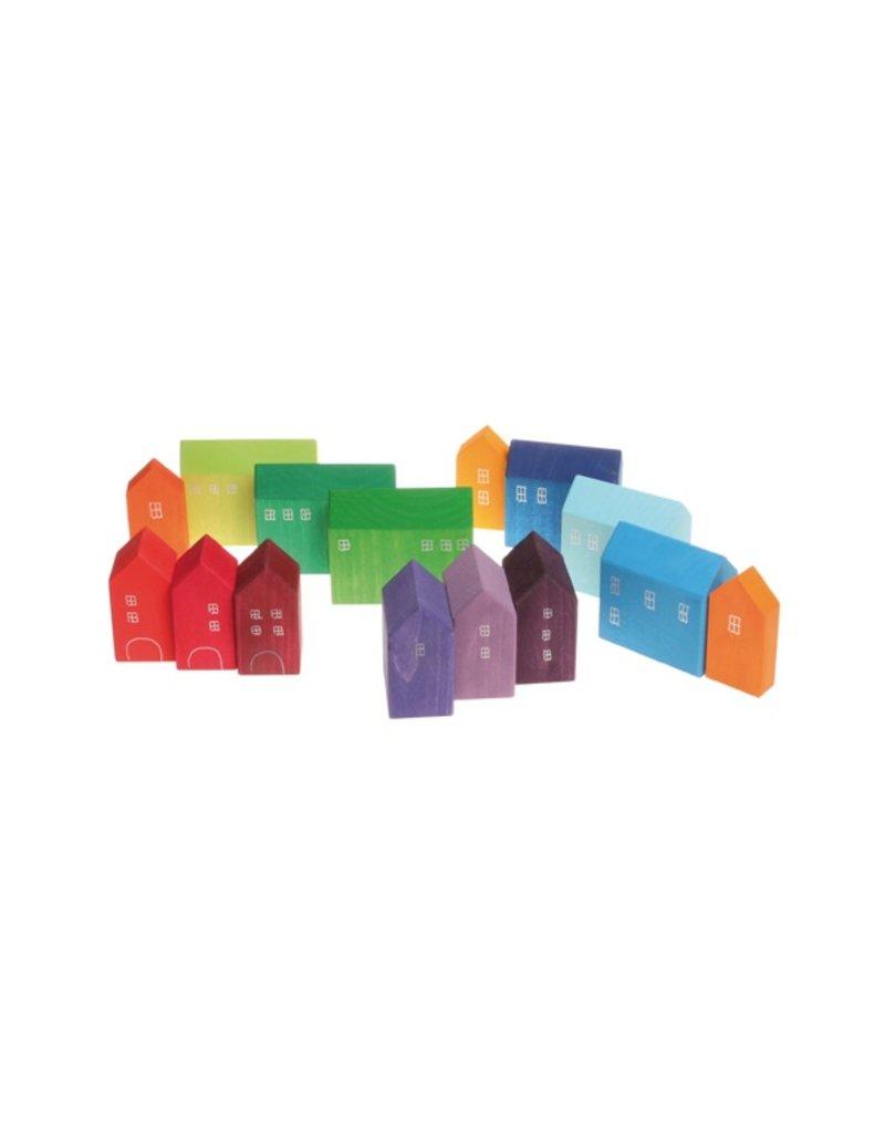 Grimm's GRIMM'S Little Houses