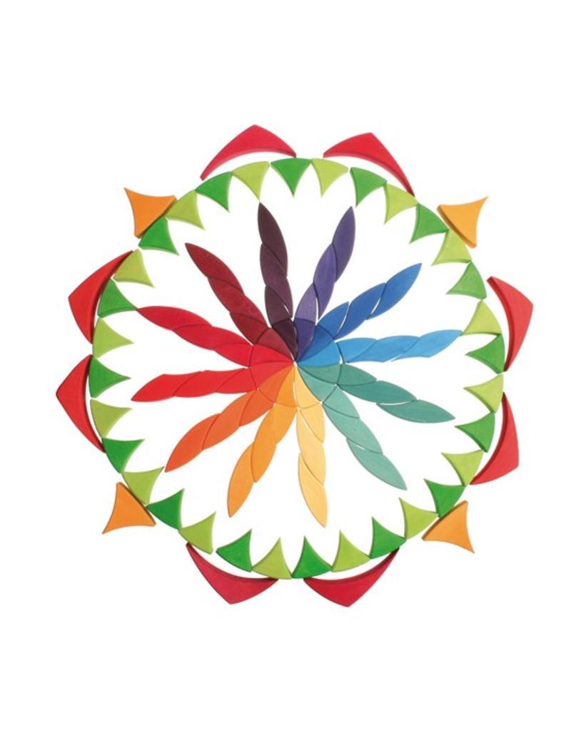 Grimm's Grimm's - Circle Flower