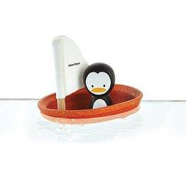 Plan Toys, Inc. Plan Toys - Sailing Boat