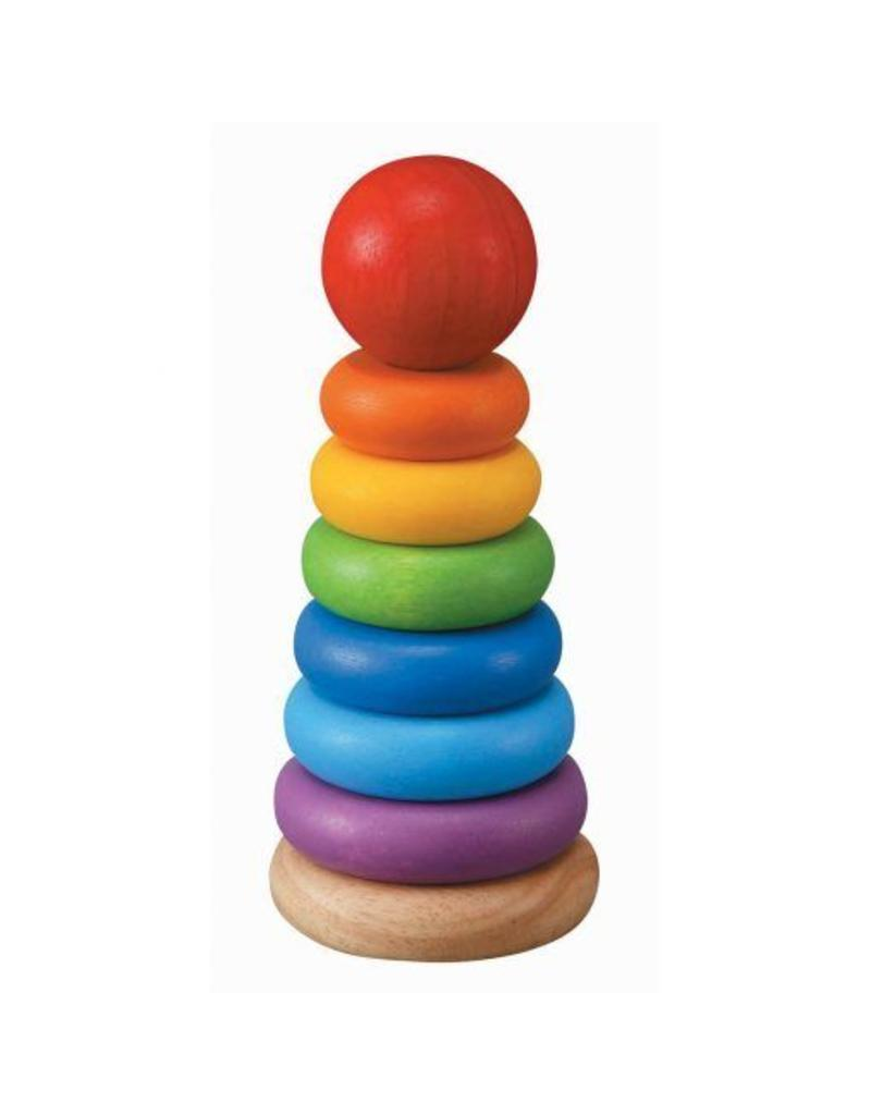 Plan Toys, Inc. Plan Toys - Stacking Rings