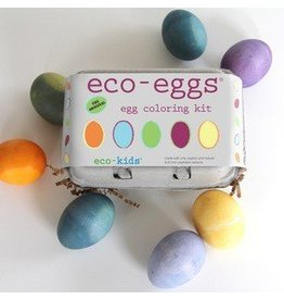 ECO KIDS Eco Kids - Eco Eggs
