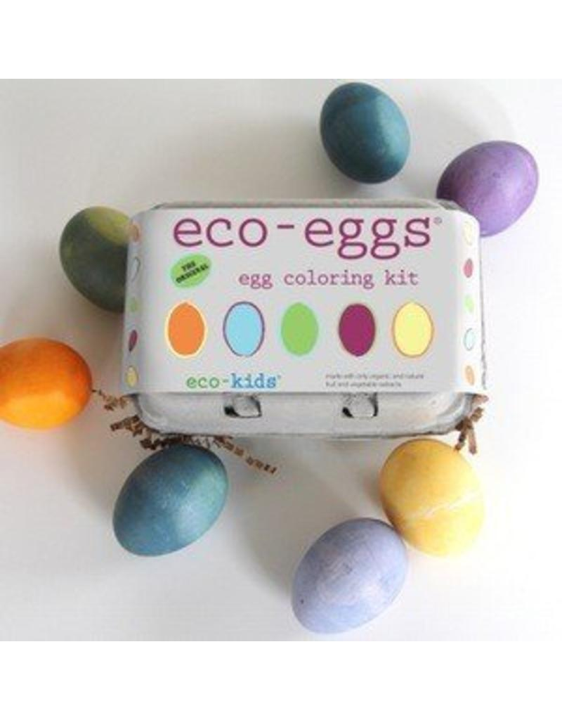 ECO KIDS Eco Kids - Eco Eggs