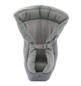 Ergo Baby Ergobaby - Infant Insert Performance Cool Mesh Grey