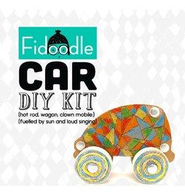 Fidoodle Fidoodle - DIY Kit