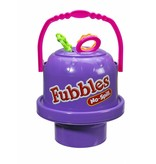 FUBBLES FUBBLES NO-SPILL BIG BUBBLE BUCKET