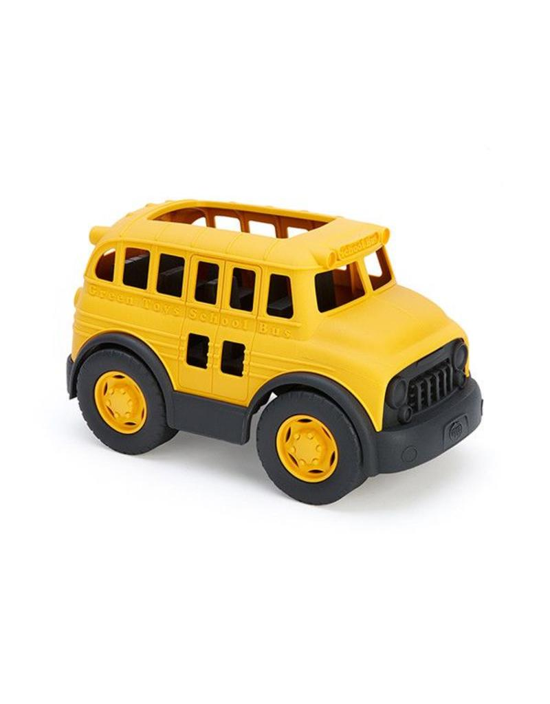 Green Toys Green Toys School Bus