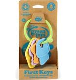 Green Toys Green Toys First Keys