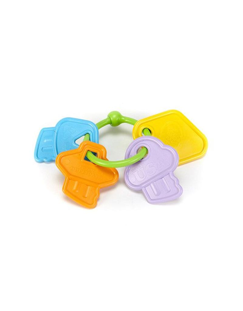 Green Toys Green Toys First Keys