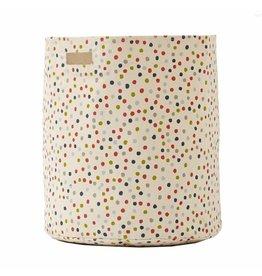 Pehr Designs Petit Pehr- Storage Hamper Dot