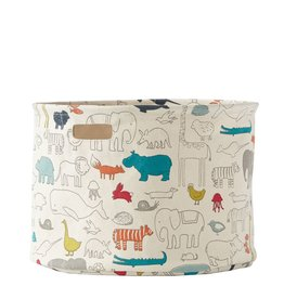 Pehr Designs Petit Pehr - Storage Noah's Ark Medium Drum