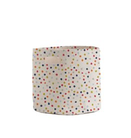 Pehr Designs Petit Pehr - Storage Dot Bin