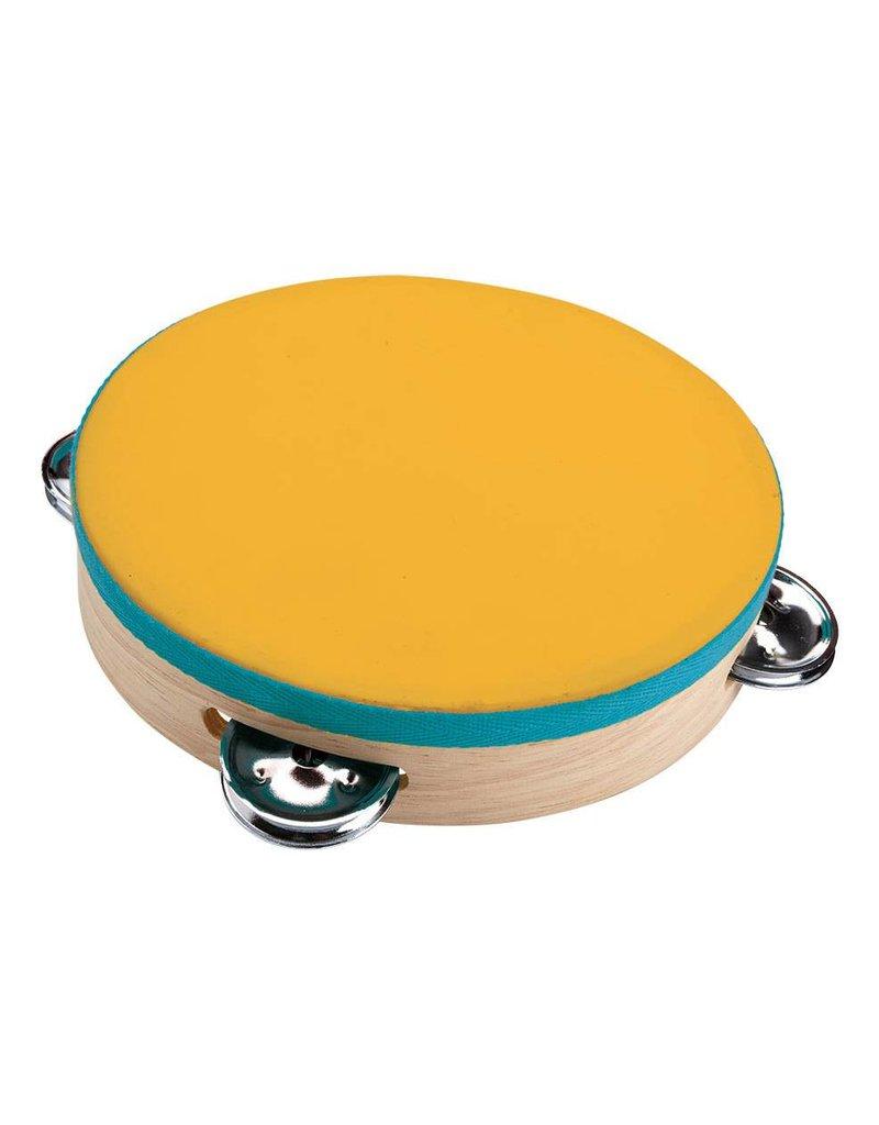 Plan Toys, Inc. Plan Toys - Tambourine