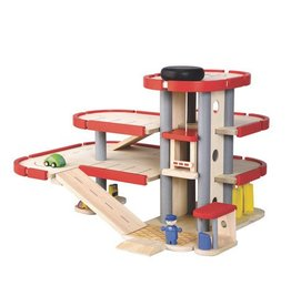 Plan Toys, Inc. Plan Toys - Parking Garage