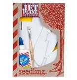 Seedling Seedling - The Ultimate Jet Plane Designer Kit