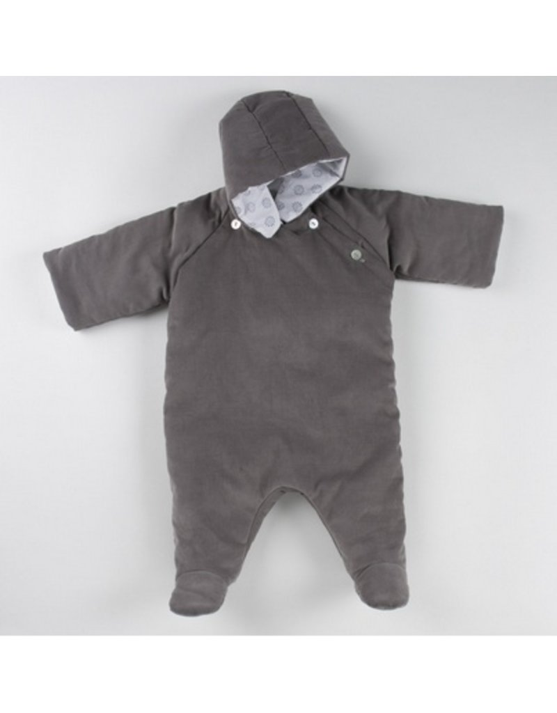 TANE ORGANICS TANE ORGANICS PADDED WINTER SUIT