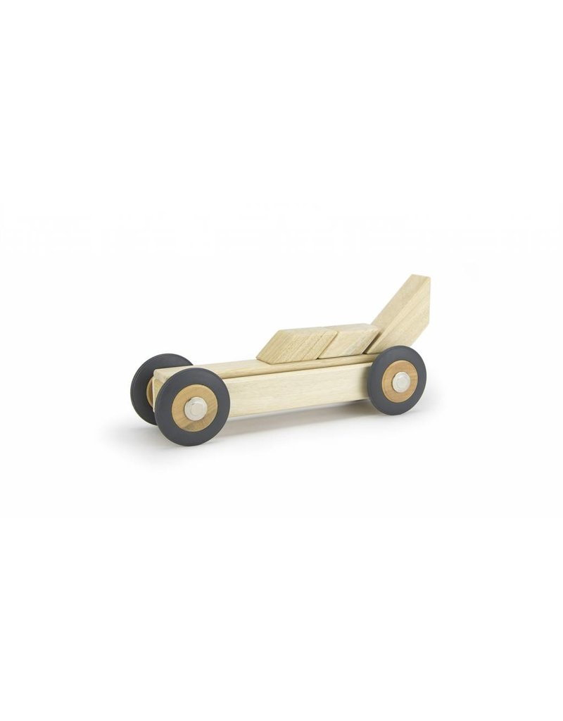 Tegu Tegu Wheels 4-Pack