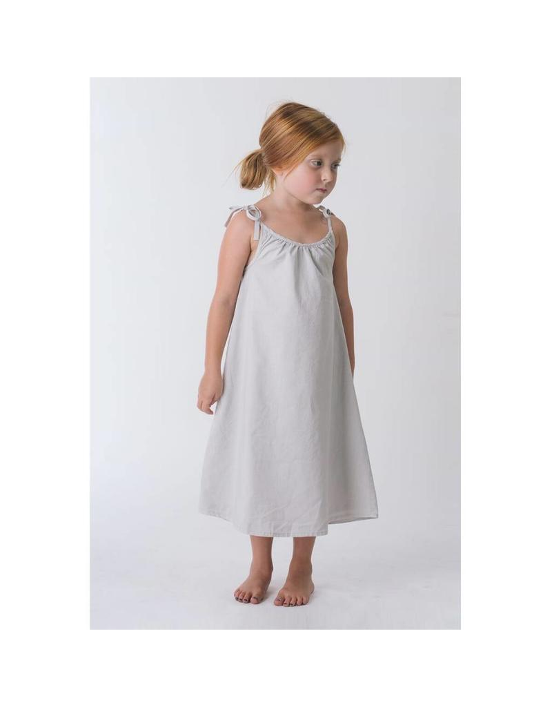 Go Gently Nation Go Gently Nation - Poplin Slip Dress