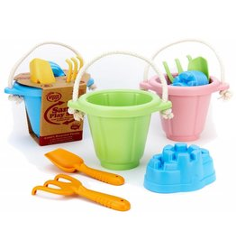 Green Toys Green Toys -  Sand Play Set