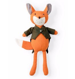 Hazel Village Hazel Village Animals Owen Fox In Tailcoat