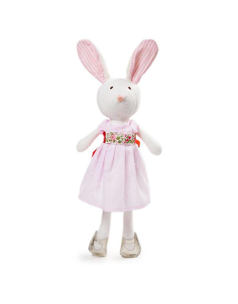 Hazel Village Hazel Village Animals Emma Rabbit in Spring Dress
